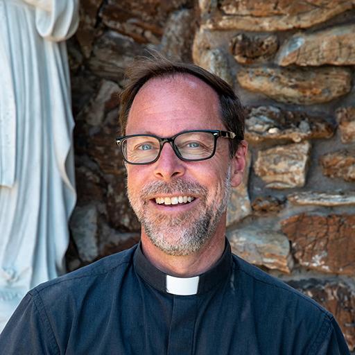 Fr. Steve Correz