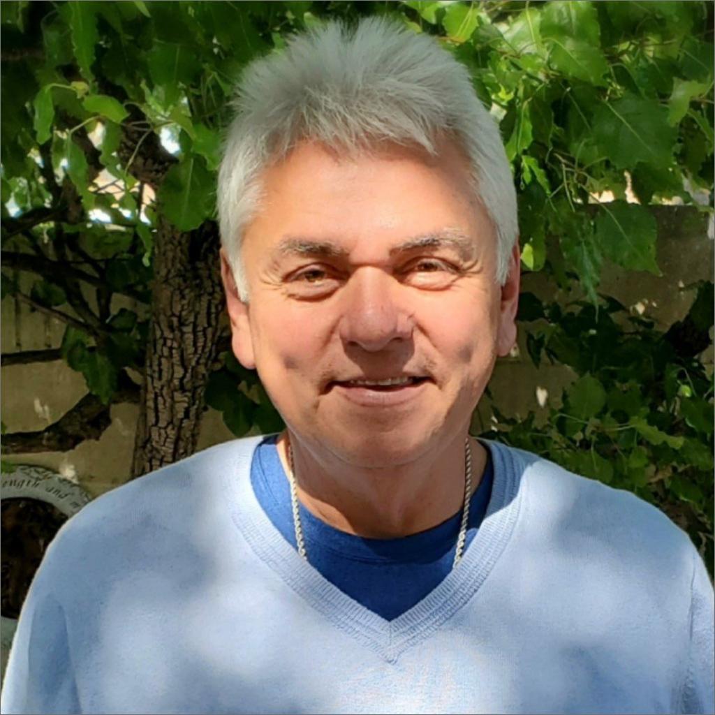 Deacon Martin Ruiz