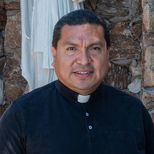 Fr. Miguel Angel Carabez